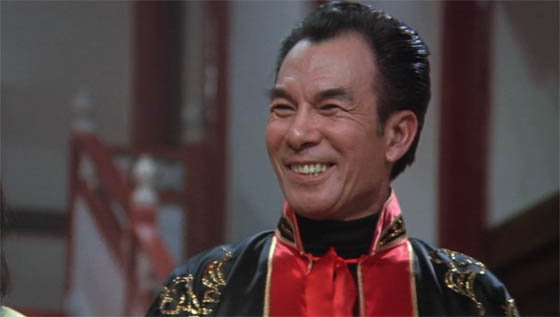 Enter the Dragon - Opening - YouTube