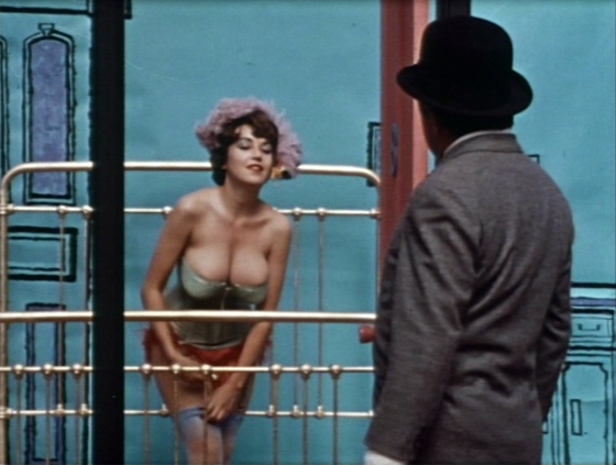 wild gals of the naked west nude