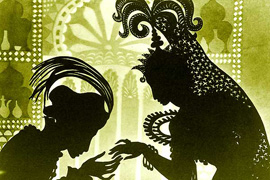 07 Adventures of Prince Achmed