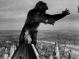 13 King Kong
