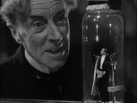 14 Bride of Frankenstein