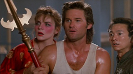 87 Big Trouble in Little China