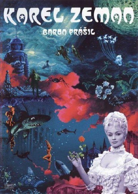 Fabulous-Baron-Munchausen-Poster