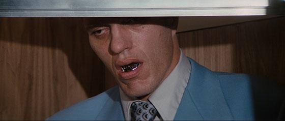 Richard Kiel as Jaws.