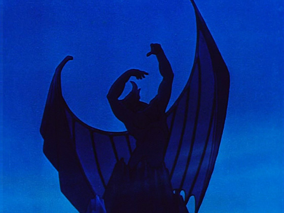 Fantasia (1940) – Midnight Only