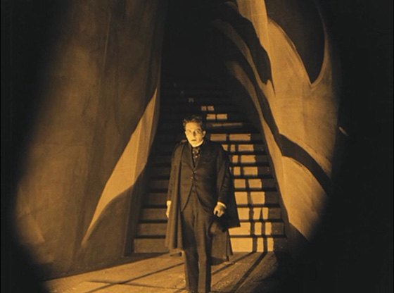 expressions in horror dr caligari and nosferatu essay