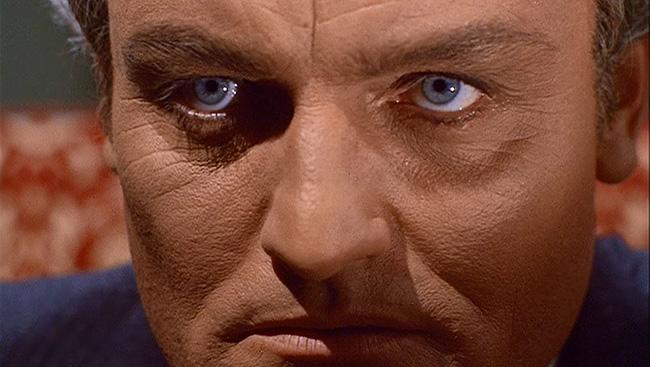 Charles Gray as Mocata.