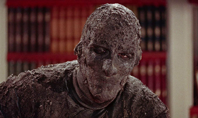 The Mummy (1959) – Midnight Only