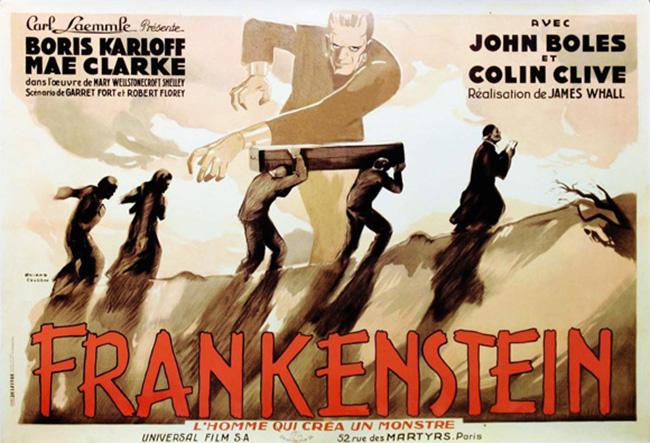 Frankenstein 08