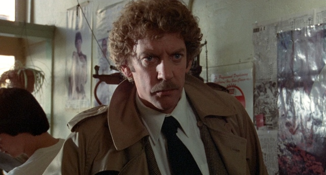 Invasion of the Body Snatchers (1978) – Midnight Only