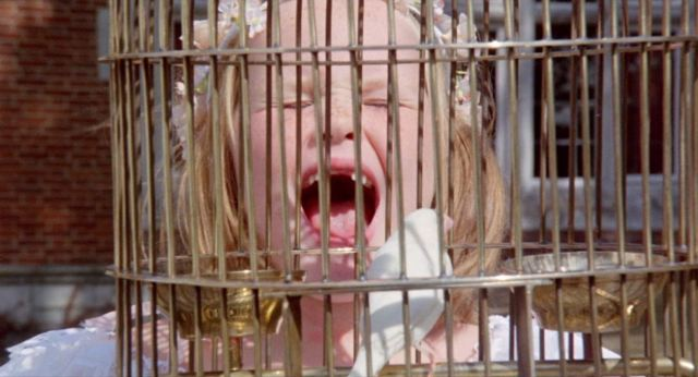 """""""It's a Lovely Life"""" - Ken Russell's surreal short film-within-a-film."""