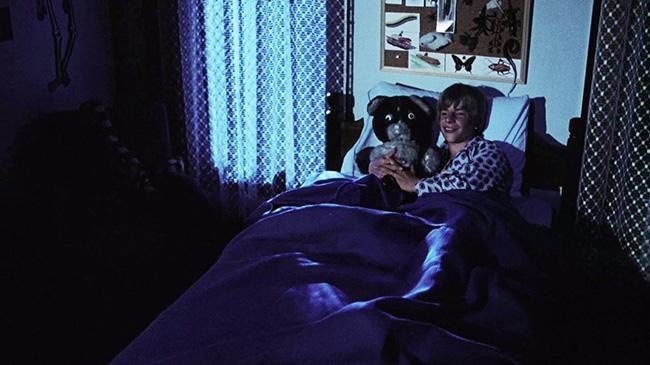 Jamie (Sammy Snyders) and Teddy.