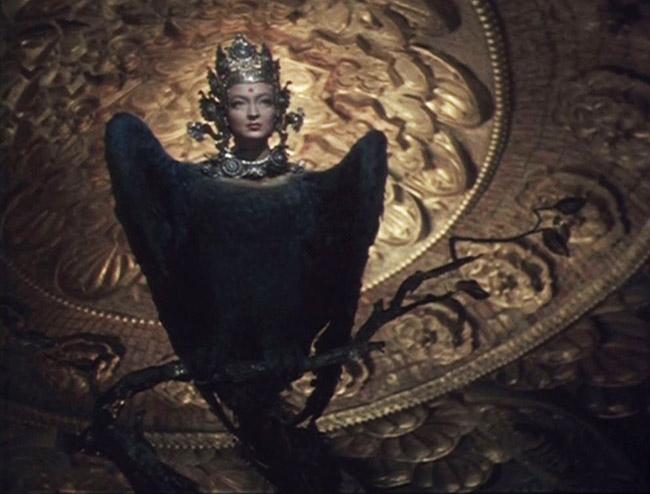 The Phoenix (Lidiya Vertinskaya).