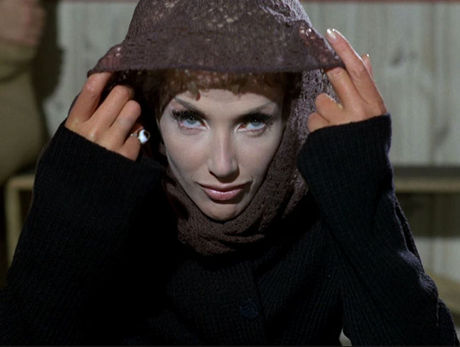 The Prisoner: The Girl Who Was Death (1968) – Midnight Only