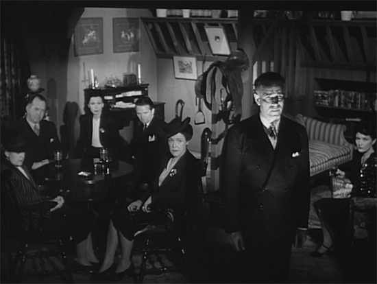 The Seventh Victim (1943) – Midnight Only