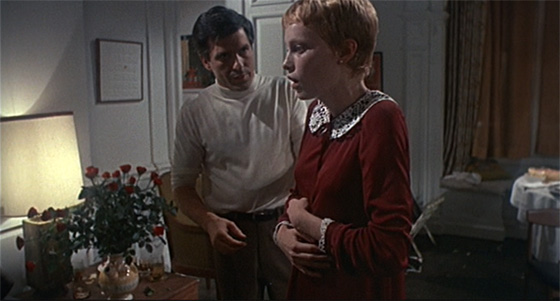 Rosemary's Baby (1968) – Midnight Only