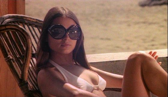 Vampyros Lesbos (1970) – Midnight Only