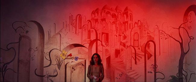 Suspiria (1977) – Midnight Only