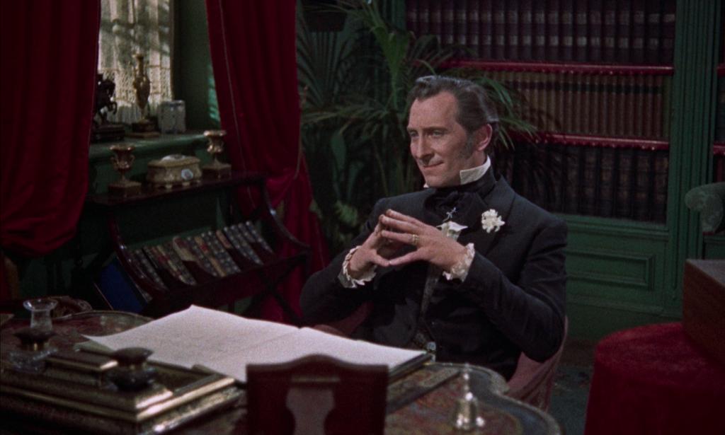 The Revenge of Frankenstein (1958)   Midnight Only